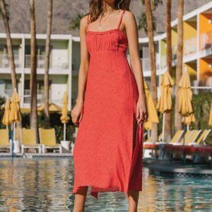 Kivari Slip Dress - Small